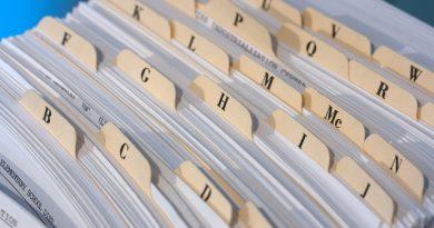 Real Estate Public records