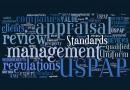 Uniform Standards of Professional Appraisal Practice - USPAP