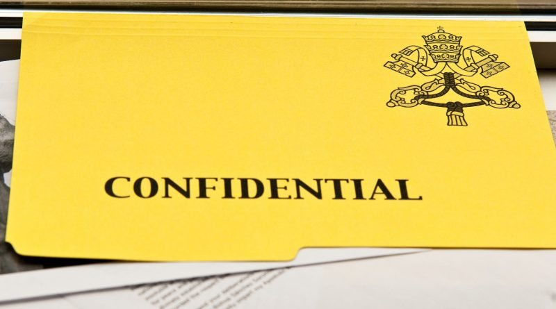 If confidential information is removed from the appraisal report, can it be submitted as sample work?